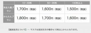 オーダーサイクルジャージ サンボルト|オーダーウェア - sunvolt.co.jpより引用